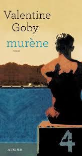 Valentine Goby-Murène